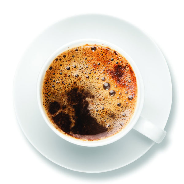 How to Drink Caffè Like an Italian